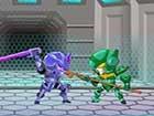 2 Kişilik Robot Dövüş Oyunu