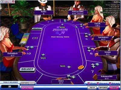 Poker Kralı Oyunu