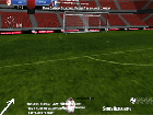 3D Frikik Atıcısı Oyunu