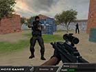 3D Hızlı Silah Oyunu