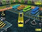 3D Otobüs Şöförü Oyunu