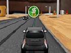 3D Puanlı Araba Oyunu