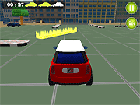 3D Şehir Araba Parketme Oyunu