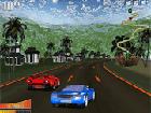 3D Süper Araba Yarışı Oyunu