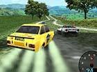 3D Süper Ralli Oyunu