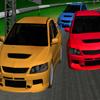 6 Araba Yarışı Oyunu
