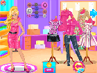 Barbi Alış Veriş Oyunu