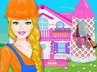 Barbie Rüyalar Evi Tasarımı Oyunu