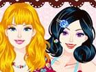 Barbie ve Ellie Oyunu