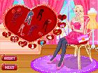 Barbie ve Ken Aşk Oyunu