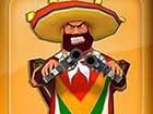 Bir Zamanlar Meksikada Oyunu