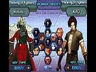 King Of Fighters 1.8 Oyunu