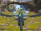 3D Ejderha Sürme Oyunu