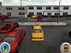 Hava Alanı Taksi Parketme Oyunu