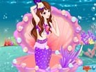 Hoş Deniz Kızı Oyunu