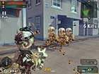 Küçük Şehir Saldırısı Oyunu