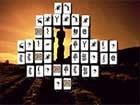 Moai Mahjong Oyunu