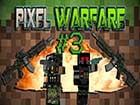 Pixel Savaşı 3 Oyunu