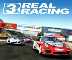 Real Racing 3 Oyunu