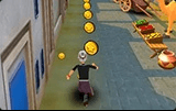 Subway Surfer Kahire Oyunu