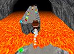 Subway Surfers Mağaradan Kaçış Oyunu