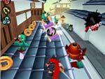 Subway Surfers Ninjanın İntikamı Oyunu