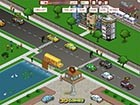 Trafik Işıkları Kontrol Oyunu