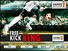 Yeni Frikik Kralı Oyunu